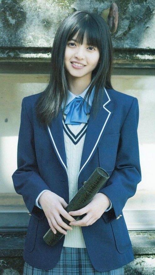 Cute Japanese school girl Asami Tani | thaigaynew