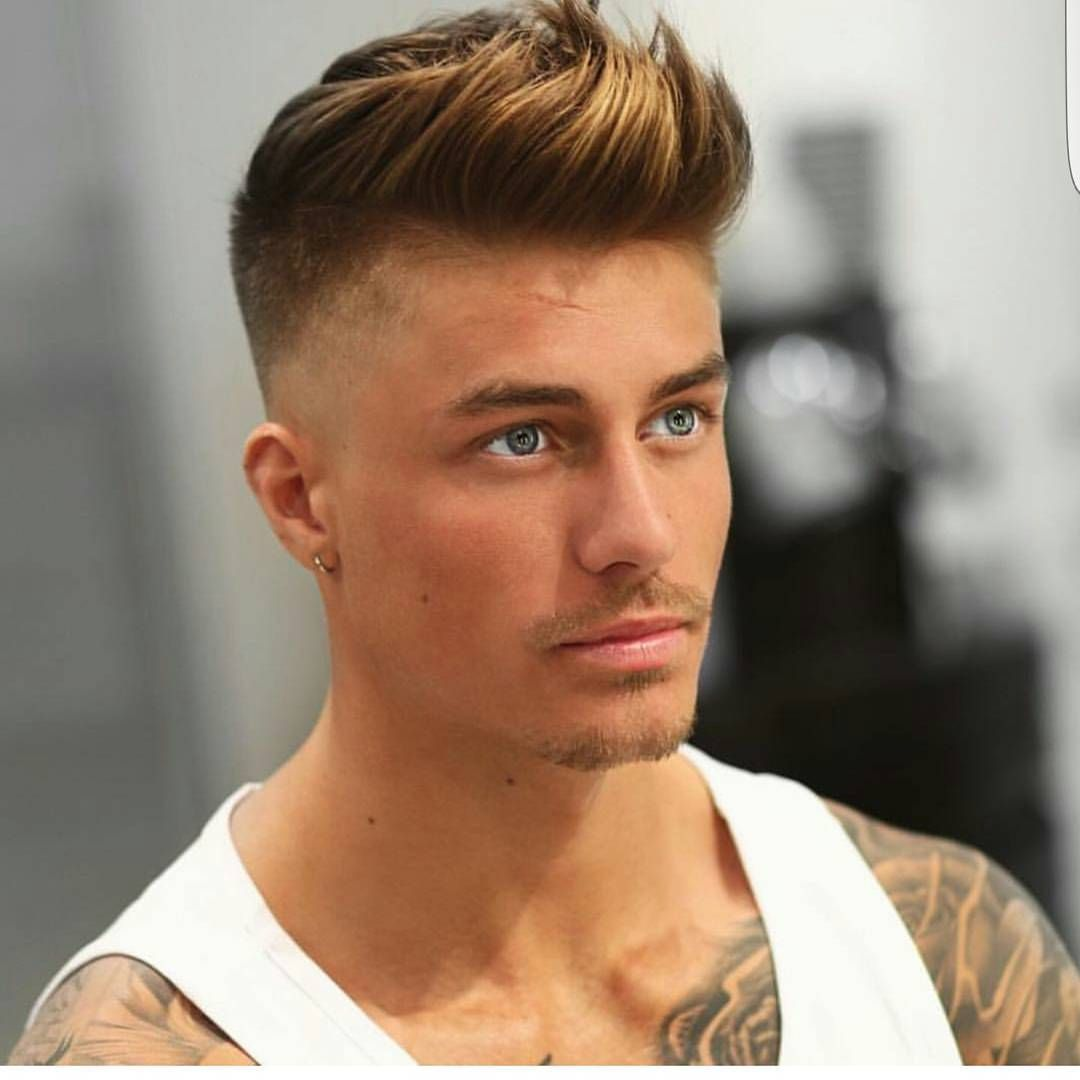 pin on top 10 sexy hairstyles for men