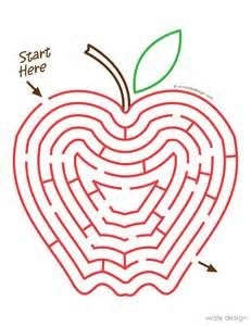 Mazes for kids image by Andra Solis on Orchard ideas ...