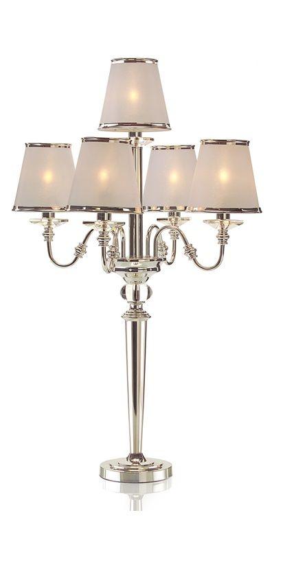 Table Lamps Luxury Designer Grand Chandelier Table Lamp So