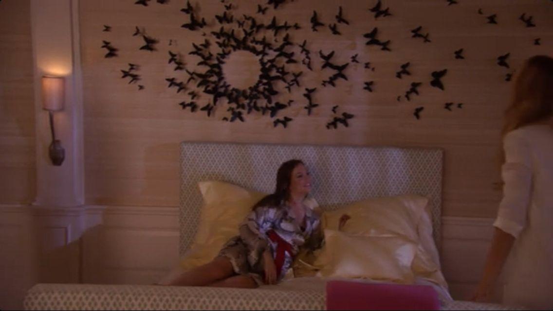 Serena Van Der Woodsen S Room At The