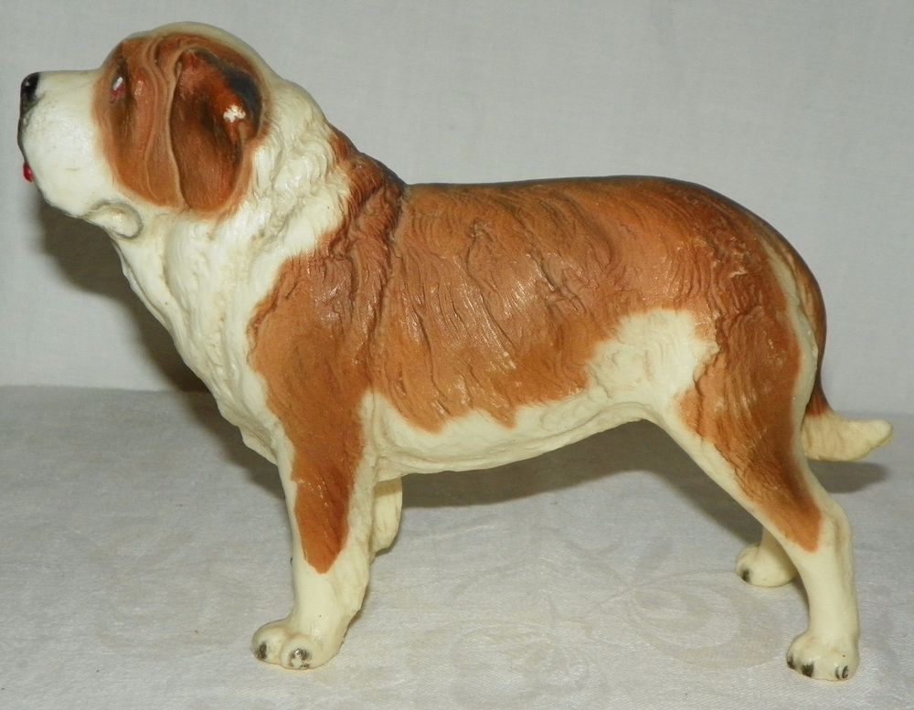 Sculpted By Chris Hess Model Number 328 Size Of Dog 7 5 Tall