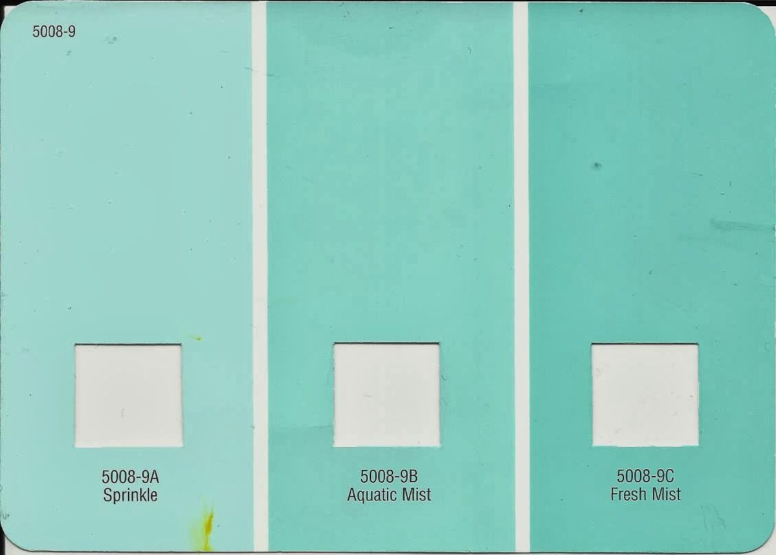 Tiffany blue bathroom designs - Valspar Fresh Mist Tiffany Blue Or Pretty Close