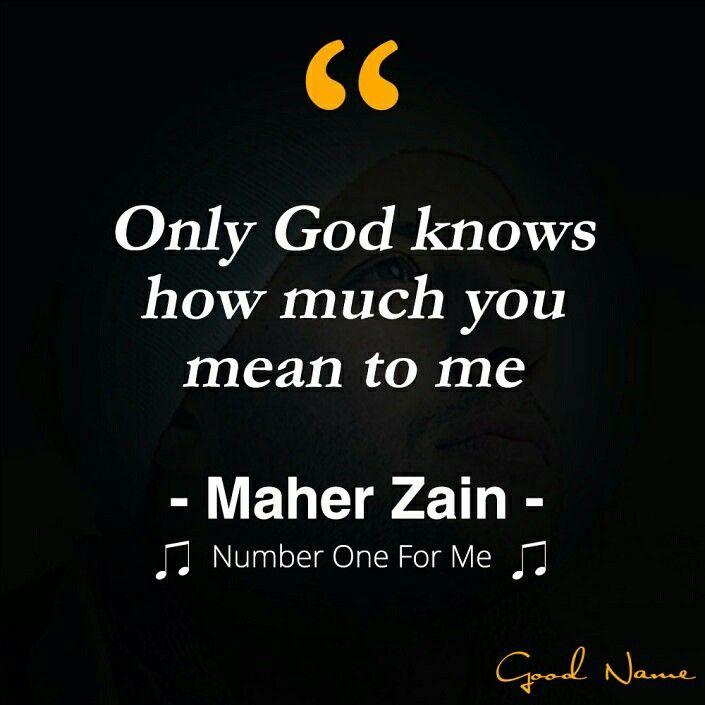 Quotes Maher Zain Song   Kutipan Inspiratif Populer   Maher