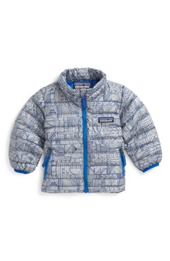 Patagonia Down Sweater Jacket Baby Boys Nordstrom Kids Sale