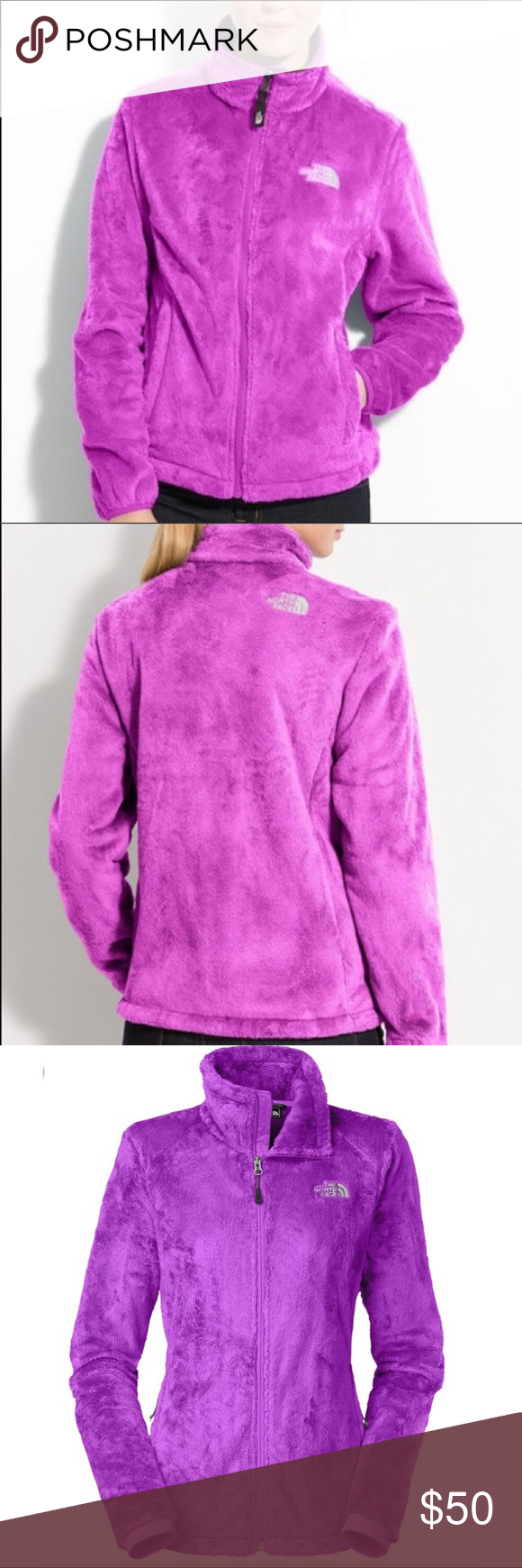 Women S North Face Magenta Osito Jacket North Face Women Clothes Design Jackets [ 1740 x 580 Pixel ]