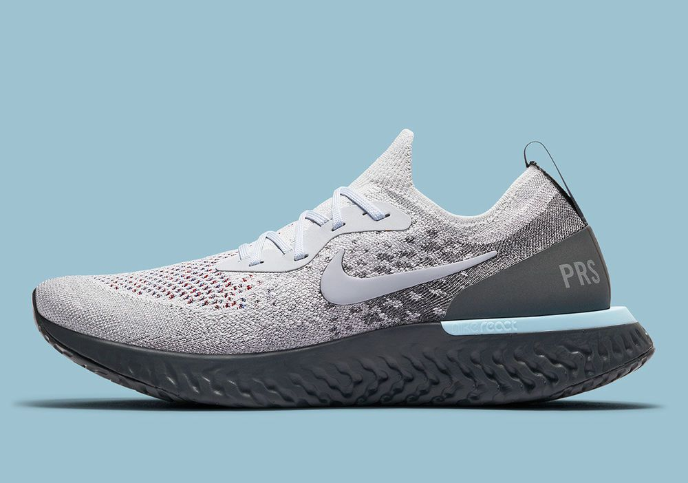 New 2018 Nike Epic React Flyknit PRS