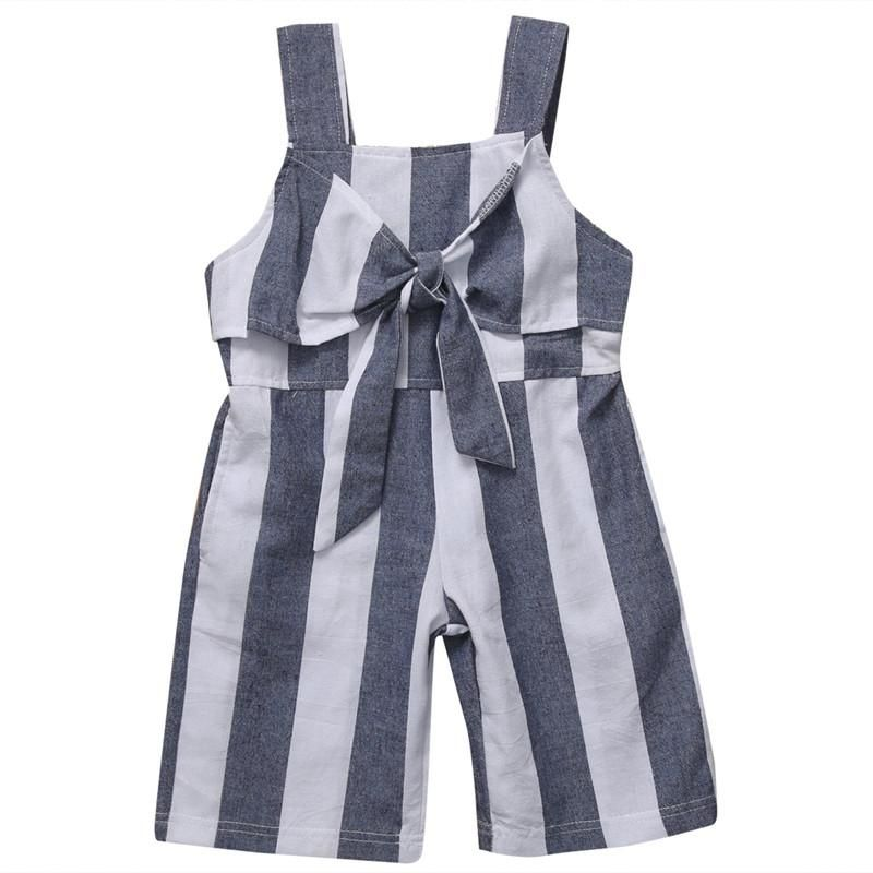210d2c3e9d3 Bold Stripe Toddler Romper