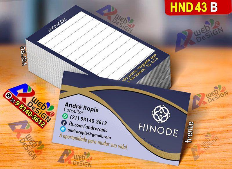 Cartao De Visita Criativo Grupo Hinode Lindos Modelos Com Imagens