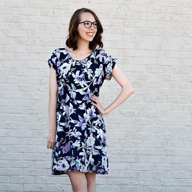 Free PDF dress pattern! | sewing | Pinterest | Vestiditos