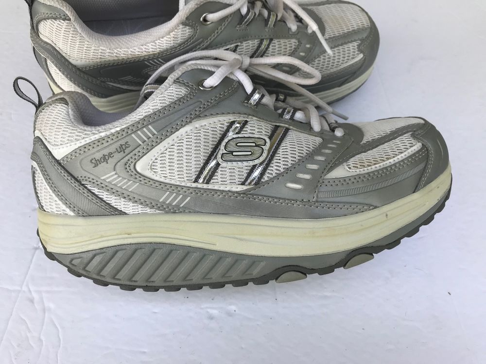 fafa28316a05 Skechers Shape Ups Women s Sneakers Size 9  fashion  clothing  shoes   accessories  womensshoes  athleticshoes (ebay link)