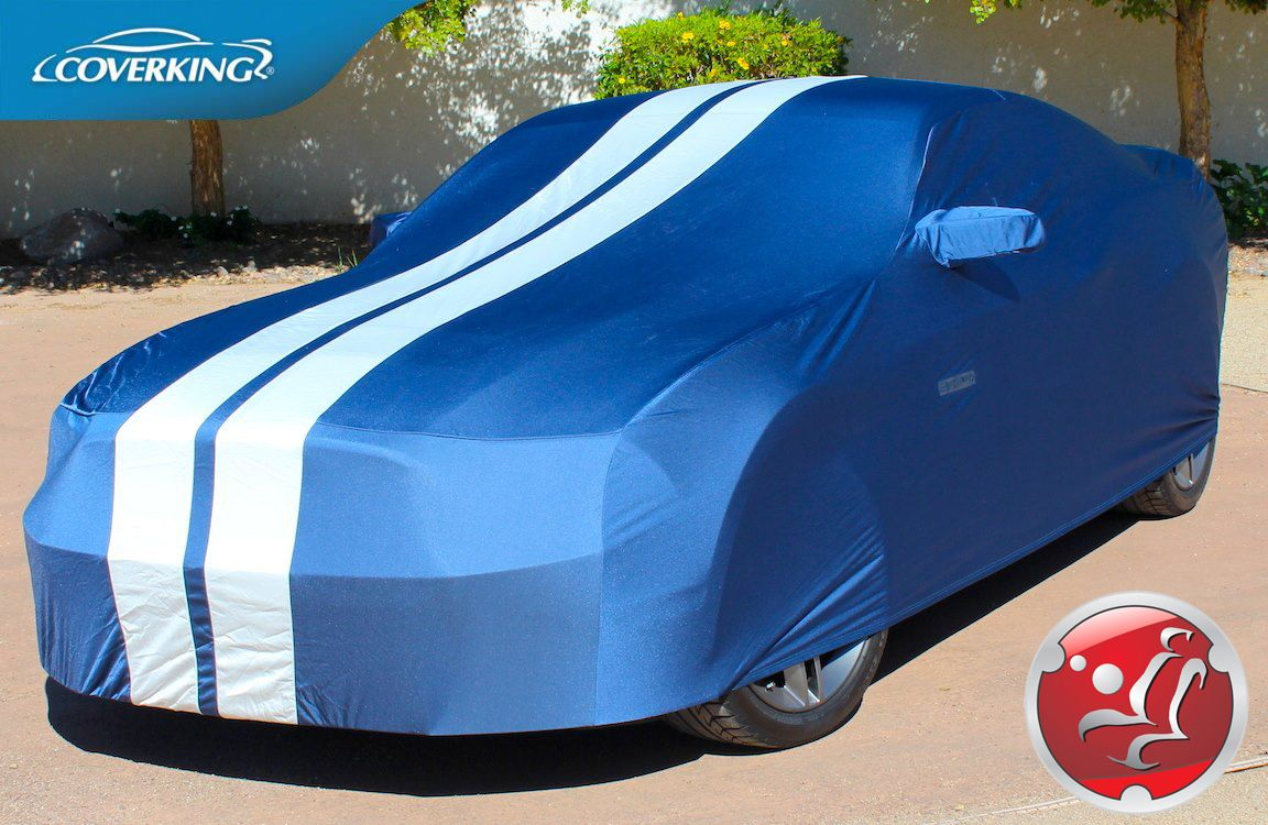 Coverking Silverguard Custom Tailored Car Cover for VW Jetta Made to Order