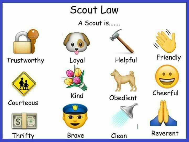 Pin von Crystal Hughes auf Boy Scouts | Pinterest