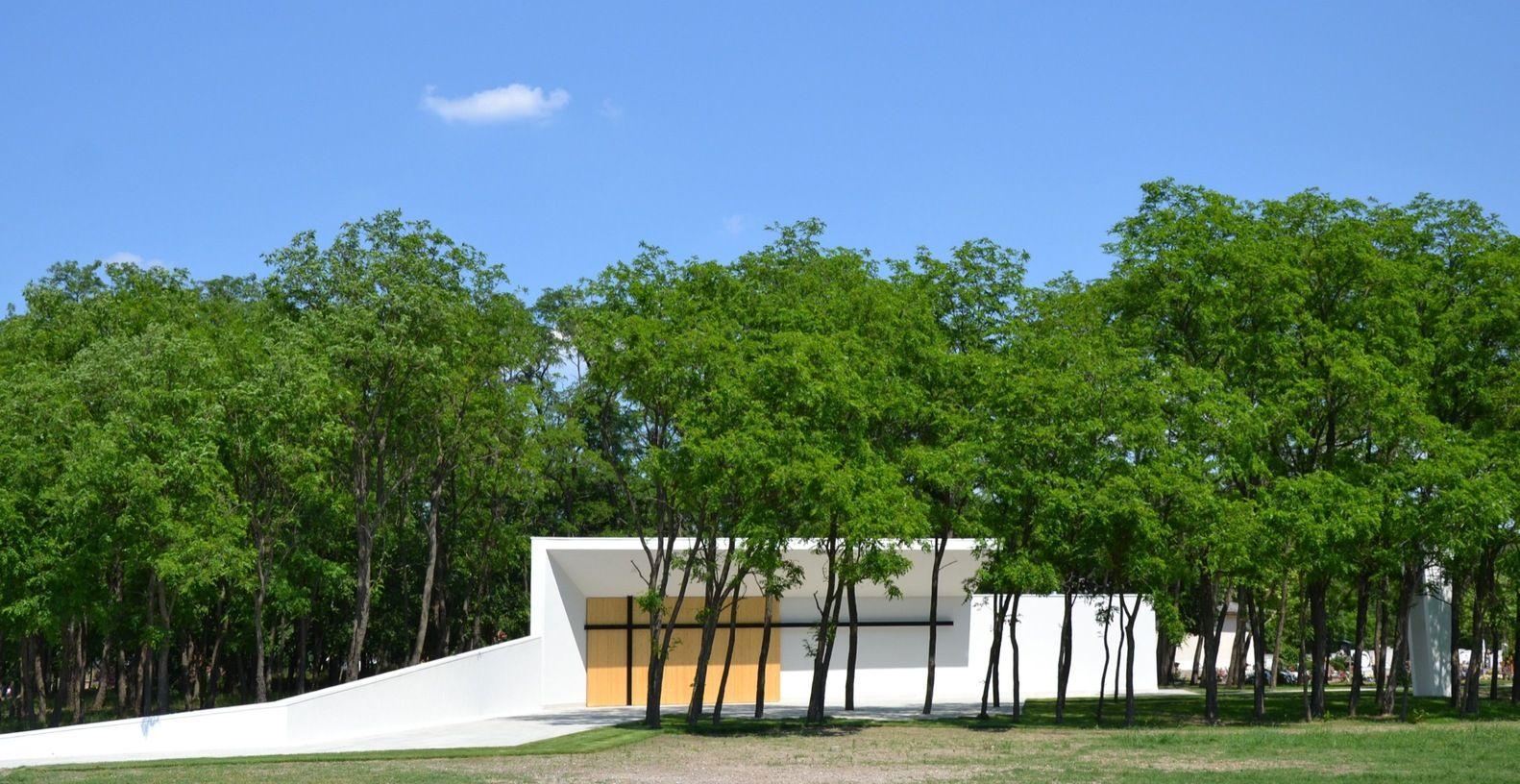 Galería de Casa Funeraria en Dabas / L.Art Architectural Office - 6
