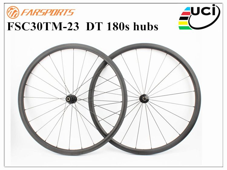 Top End Dt Wheels Farsports Road Wheels With Dt 180s Hubs