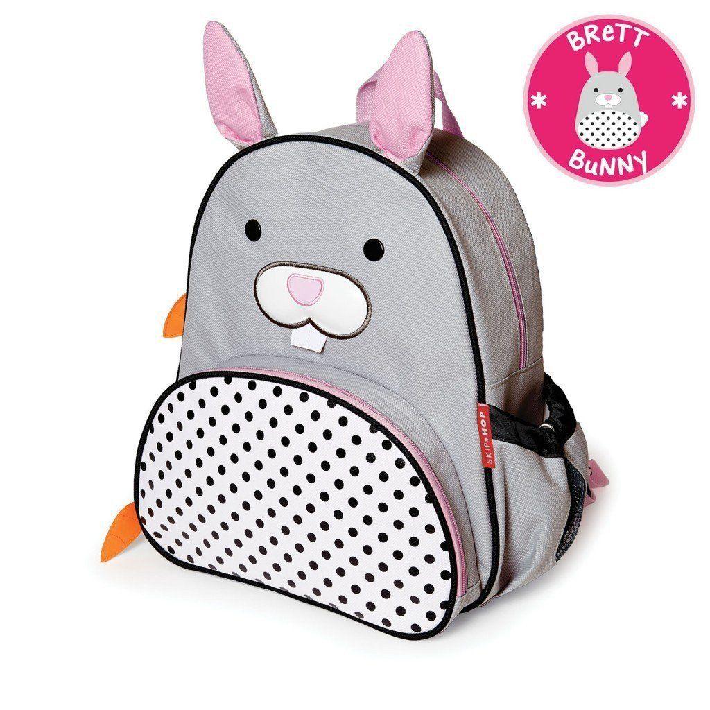 Zoo Bolsos BackpackBarang Hop Skip MochilasNiñosDan Pack uFJ3lKcT1
