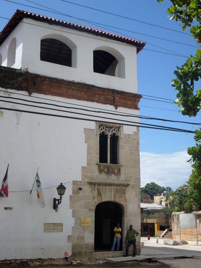 Santo Domingo. República Dominicana