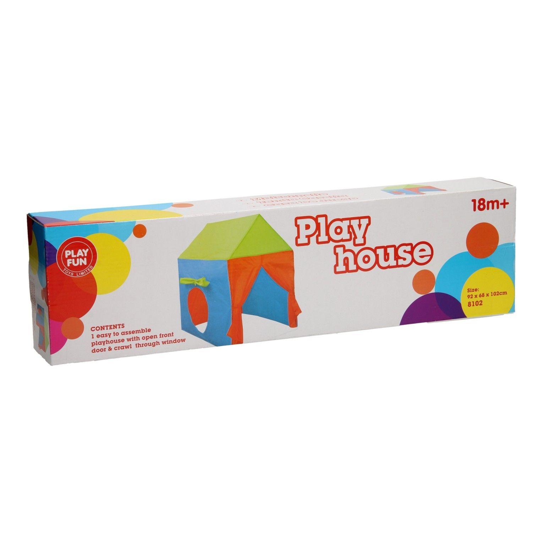 Children's play tent – SpeelgoedFamilie.nl
