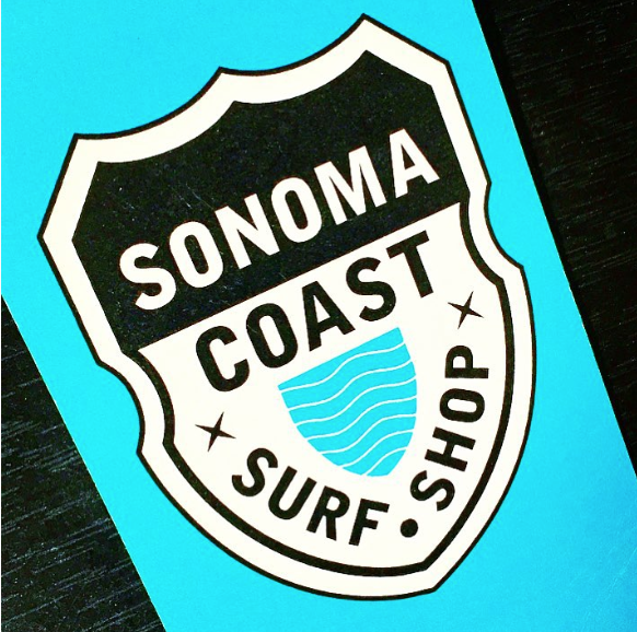 We Re Excited To Announce That Uncalm Is Being Carried At Sonoma Coast Surf Shop In Petaluma Ca Sonoma Coast Surf Shop Surfing