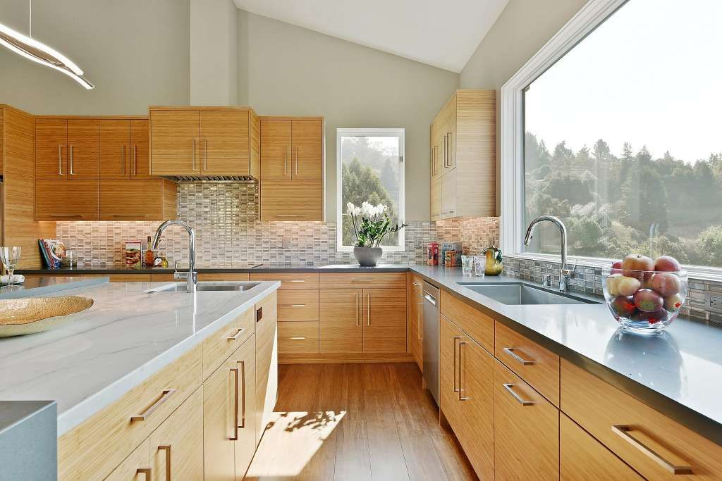 Zero net energy home in Oakland hills on market for $2 ...