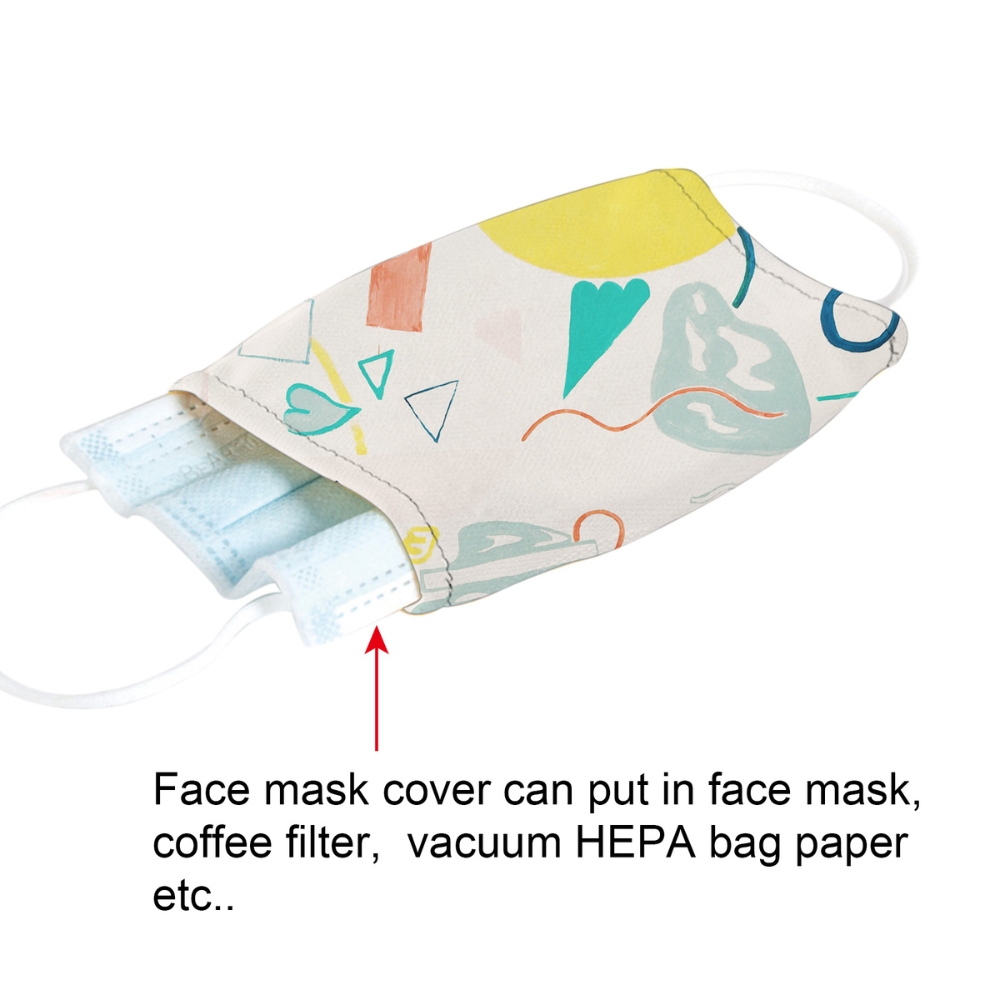 Coffee Filter Face Mask Effective