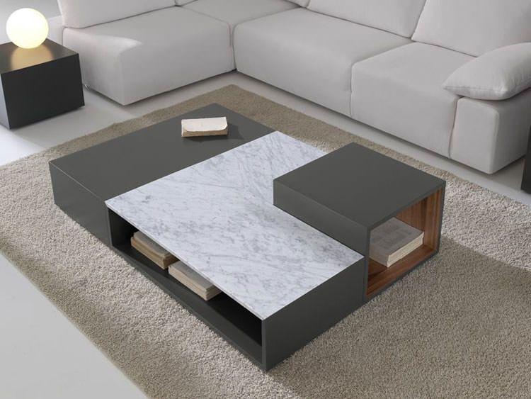 20 Tavolini da Salotto Modulari dal Design Originale | furniture ...
