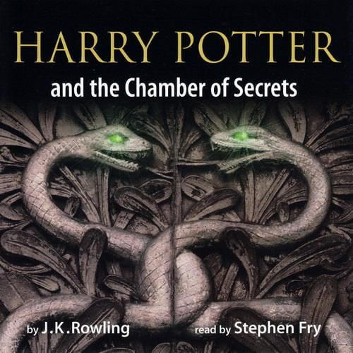 awesome Harry Potter And The Chamber of Secrets AudioBook Download Check more at https://audiobooks-free.com/harry-potter-chamber-secrets-audiobook-download/