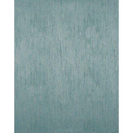 York Textures Tinsel Wallpaper, Blue Embossed wallpaper