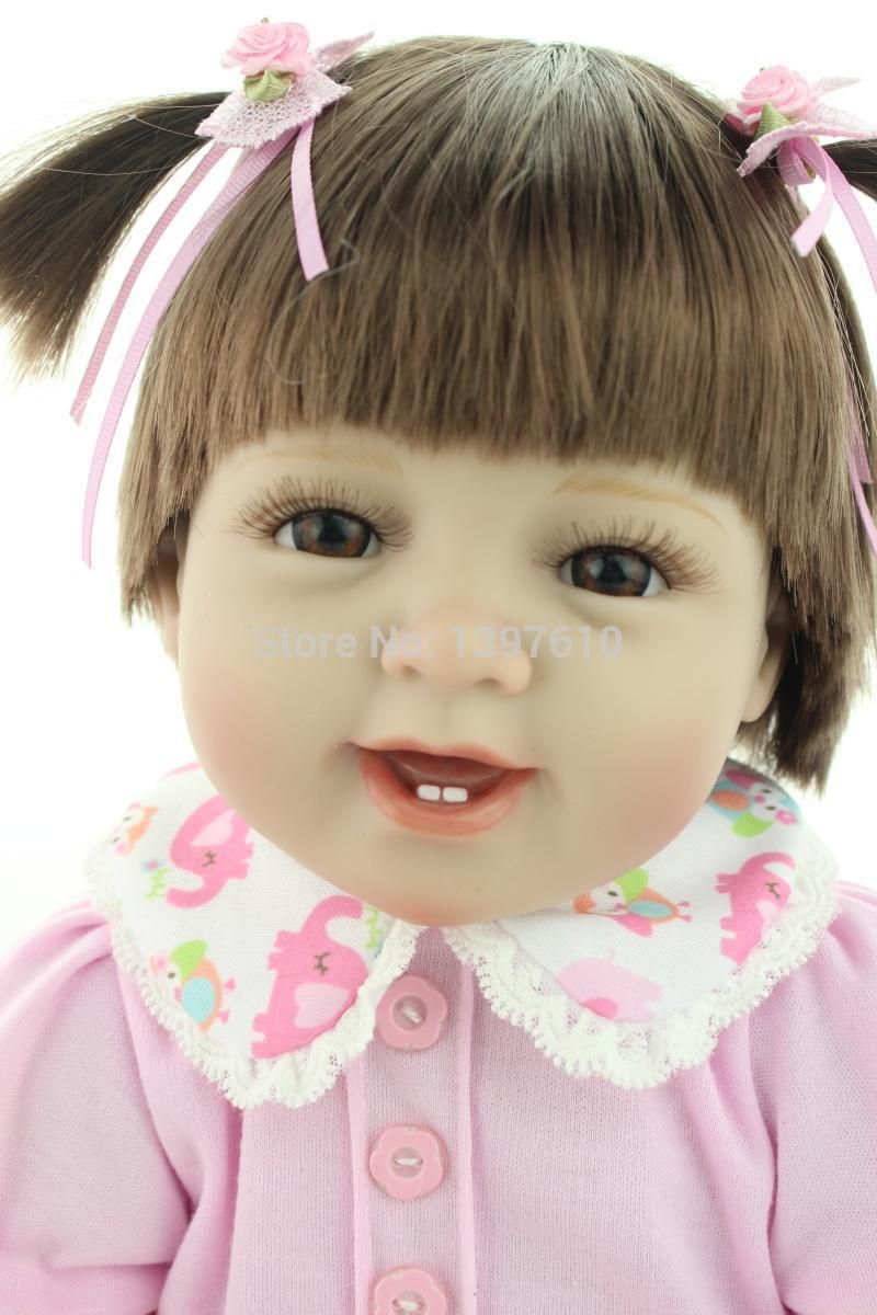 "cute baby dolls - baby center | dolls "" silent souls"" 