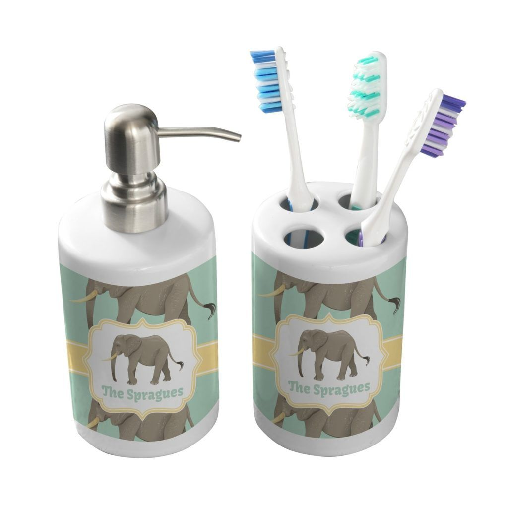 Elephant Bathroom Accessories Bathroom Accessories