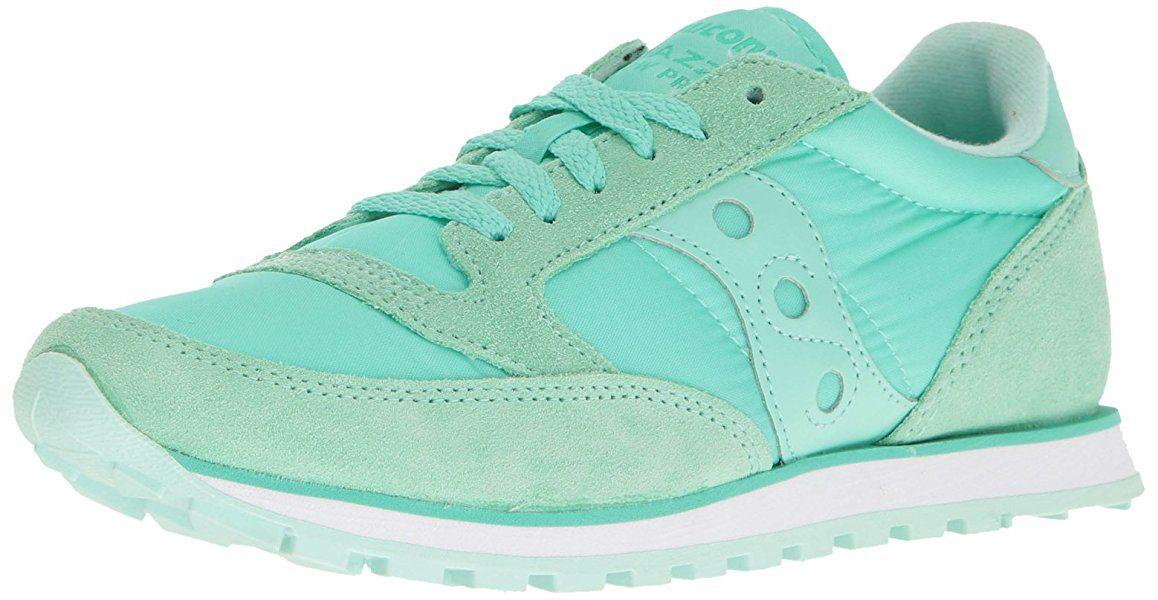 f36954e5838b6 Amazon.com | Saucony Originals Women's Jazz Low Pro Fashion Sneaker ...