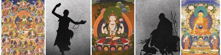 #Thangka Art: Blank Note Cards (Buddhist-themed art) | eBay