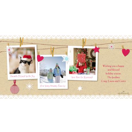 Christmas Card Cvs Cards Christmas Cards Photo Printing
