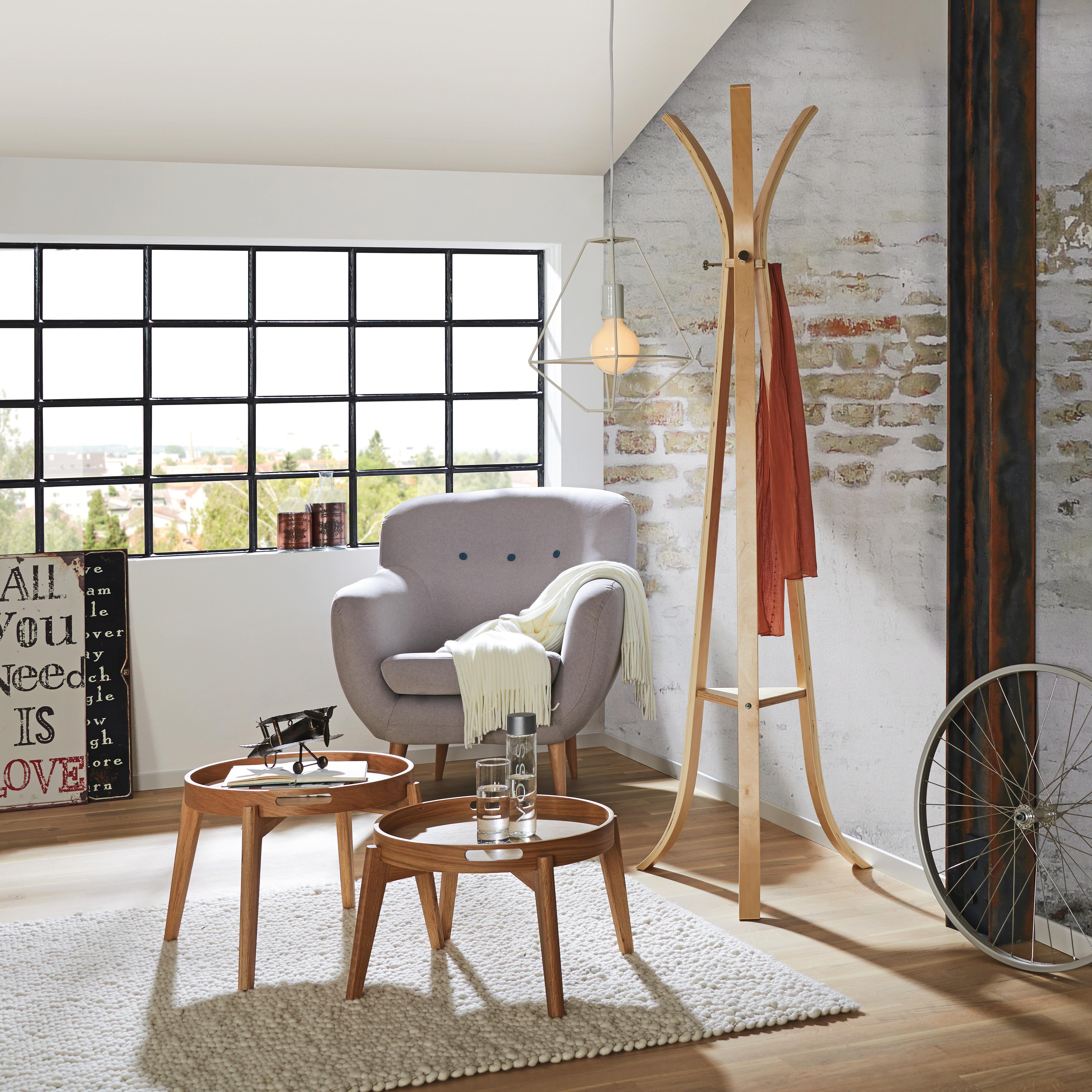 Skandinavisches Design überzeugt durch seine kühlen Töne und ...