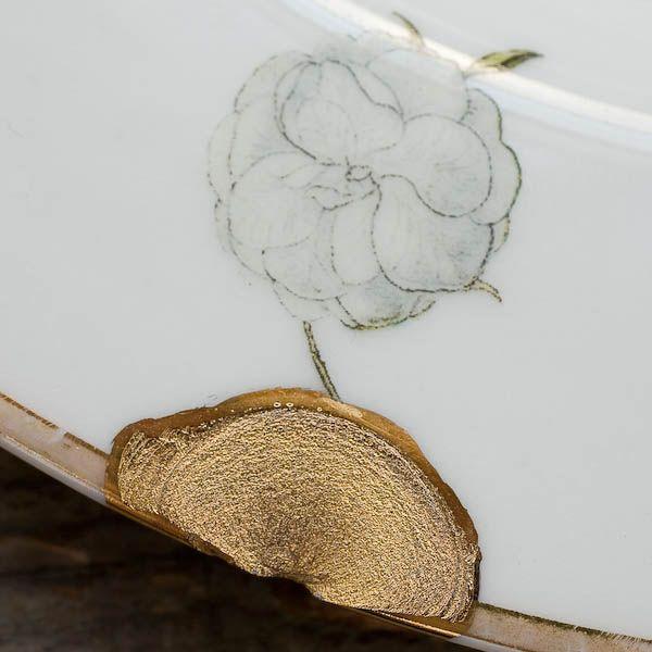 magnifier les accidents de la porcelaine - Le Divan Fumoir Bohémien