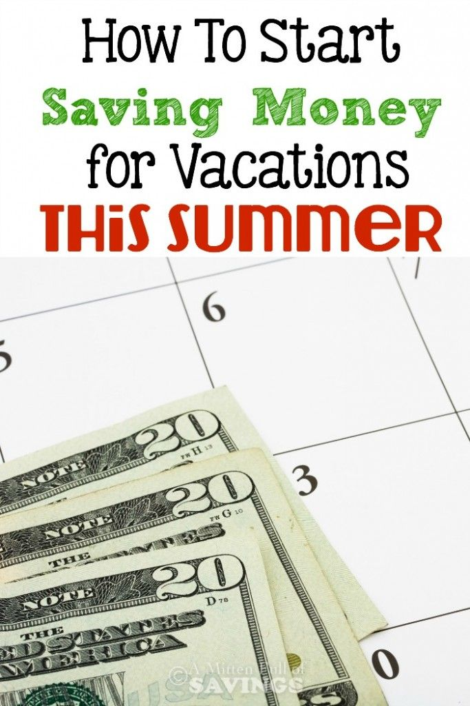 How To Make Money In Summer Vacation