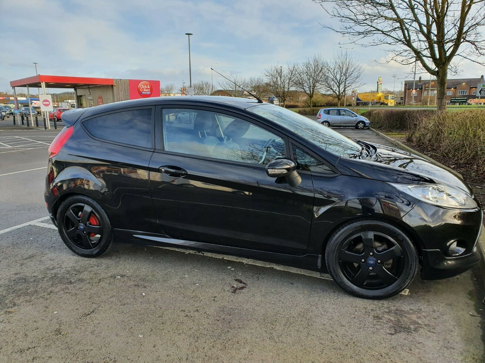 Zetec S Ford Fiesta Zetec S Car Ford