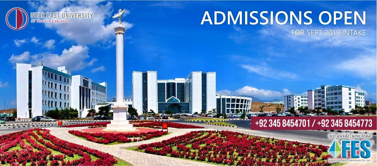 Study In North Cyprus Higher Education Educational Consultant University Admissions