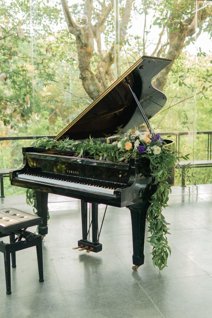 Best Destination Wedding Location Piano decor, Grand