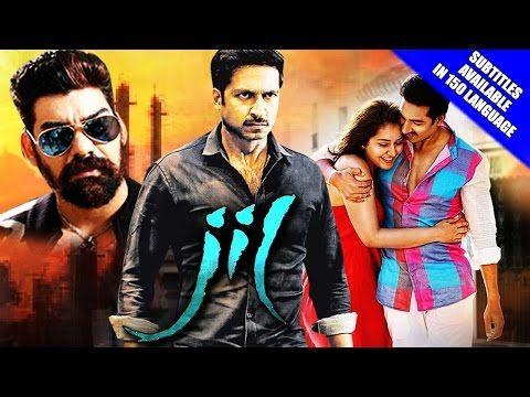 Jil 2016 Full Hindi Dubbed Movie Gopichand Rashi Khanna Kabir