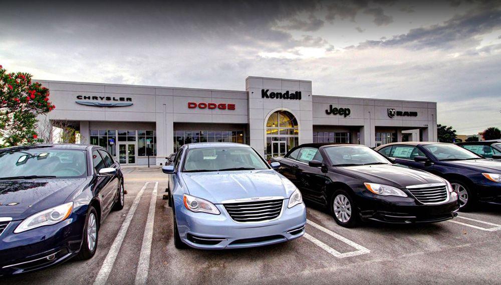 Kendall Dodge Chrysler Jeep Ram >> Wins Edmunds Five Star Dealer Award Jeep News Tips