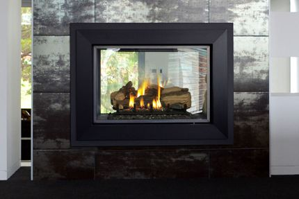 Lopi 864 Gs Direct Vent Gas Fireplace Gas Fireplace Direct Vent