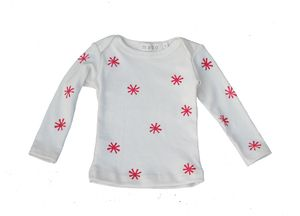 Image of Holiday Peppermint Patty Tee