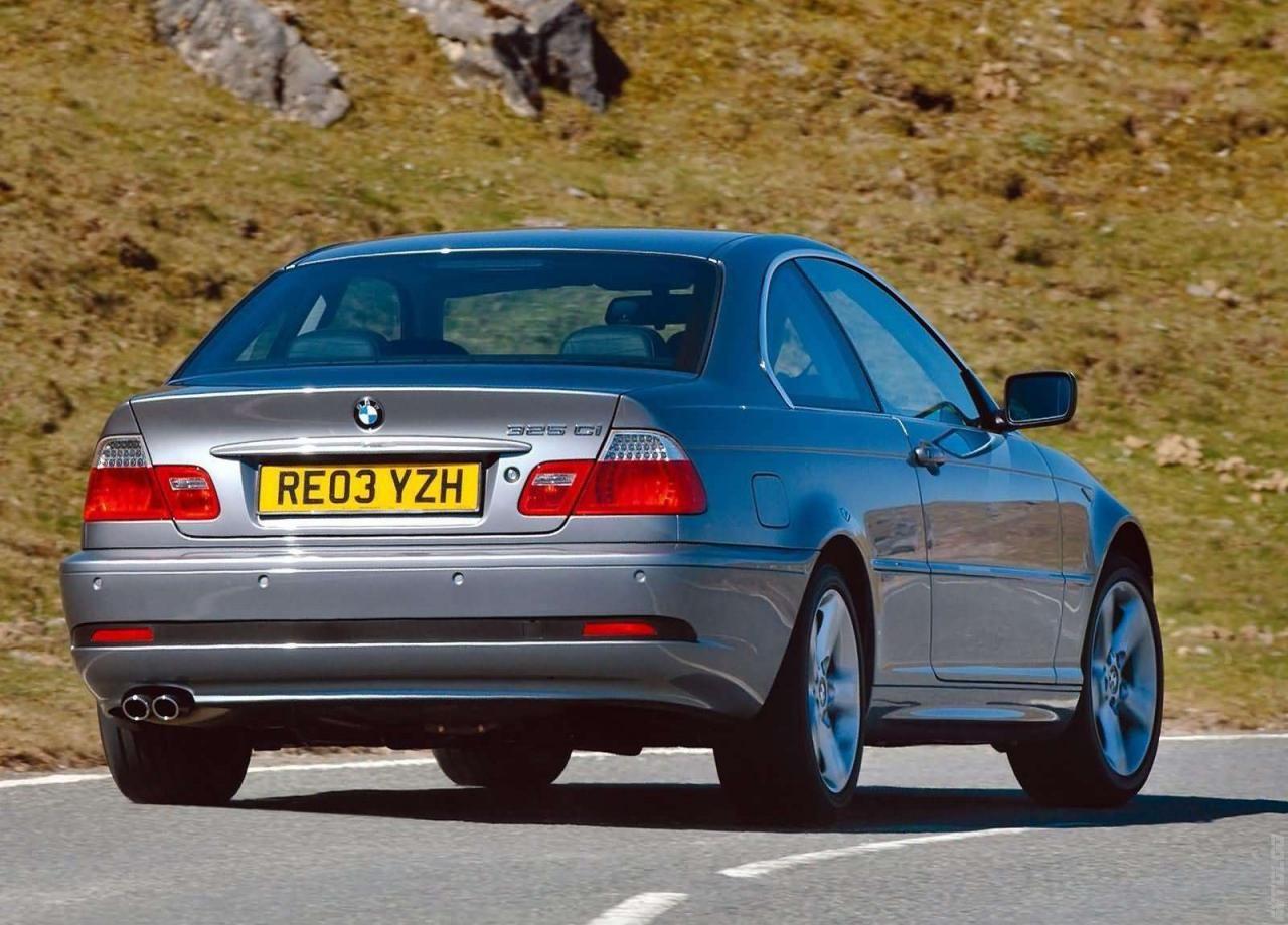 2004 BMW 325Ci Coupe | BMW | Pinterest | BMW, Bmw 325 and Bmw s