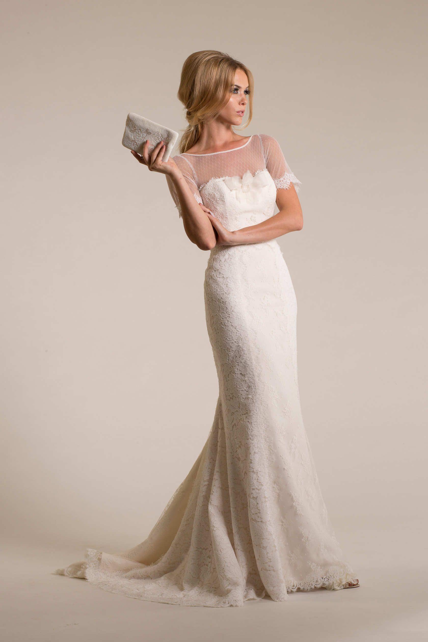 Amy Kuschel Wedding Dresses Bridal Dresses Bridal