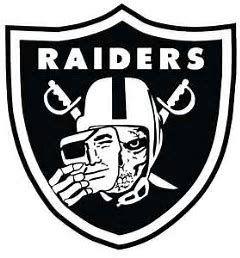 image result for oakland raiders football clip art sports rh pinterest com Raider Nation Quotes Cool Raiders Logo