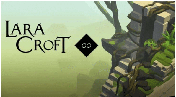 Lara Croft GO Cracked PC Game Free Download   Farooq in 2019   Lara