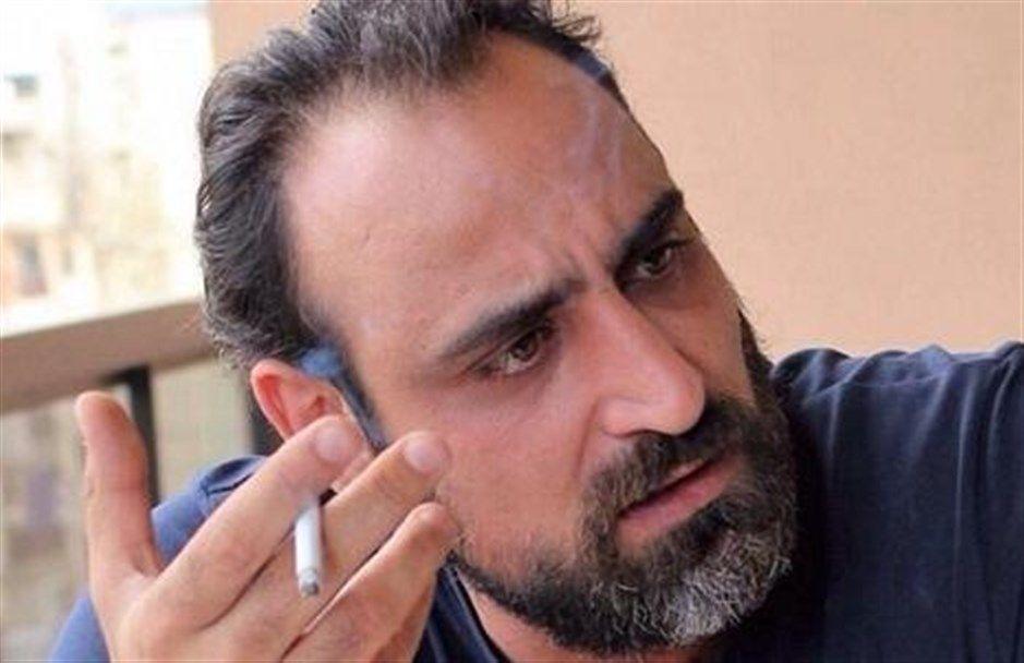 عبدو شاهين سيعود محلقا في مسلسل الهيبة Movies