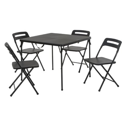 Cosco Home And Office Square Folding Table Outdoor Folding Table
