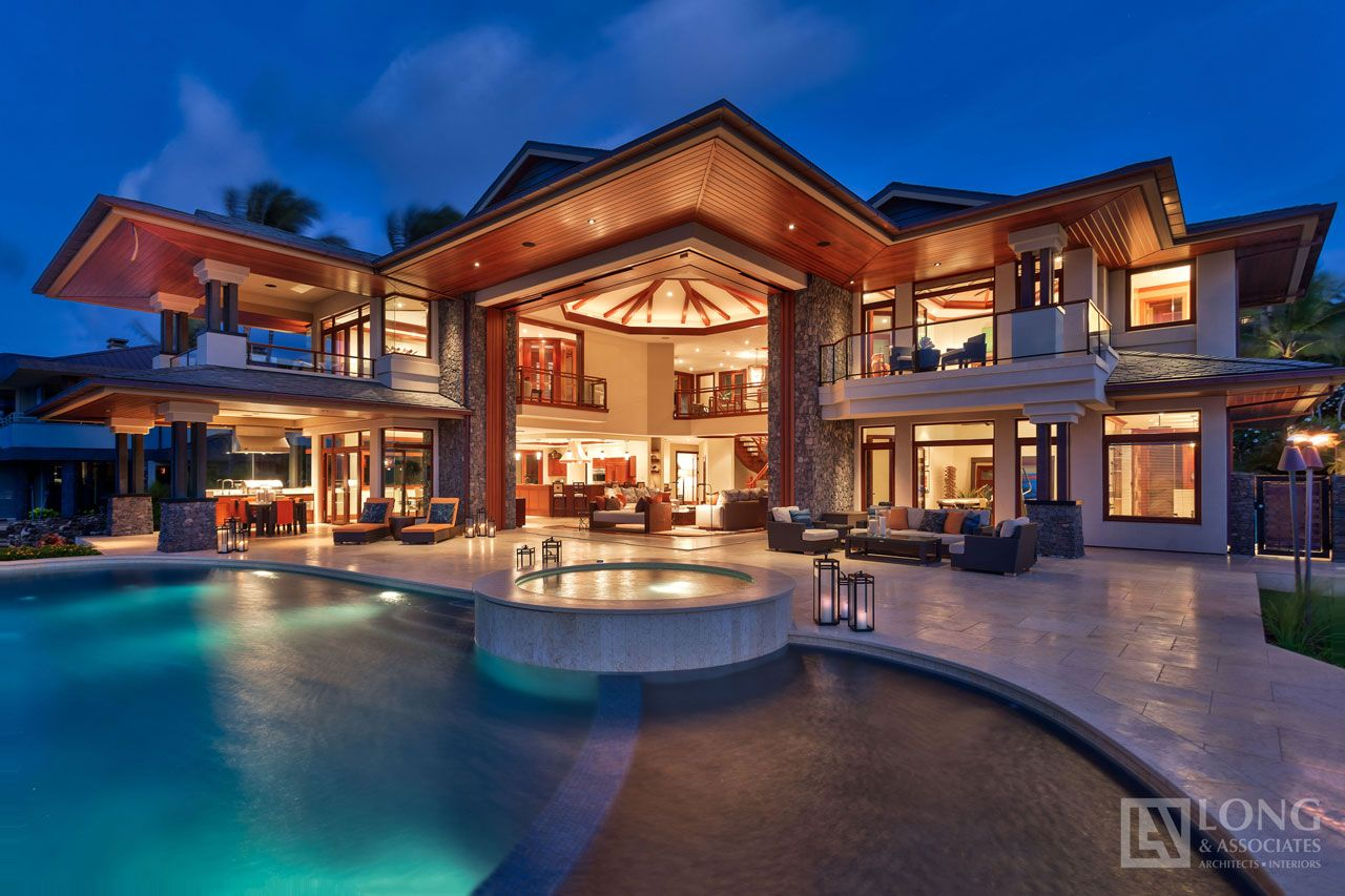 Maui Beach House Maybe The Coolest House I Haver Ever Seen Luxury Beach House Mansions Dream Beach Houses
